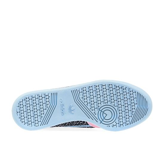 Adidas Originals Continental 80 Damen Schuhe