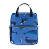 Joules Adventure B Boys Backpack - Blue Whales