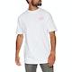 Santa Cruz Primeval Blacklight Short Sleeve T-Shirt