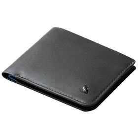 Bellroy Hide And Seek RFID Mens ウォレット - Charcoal
