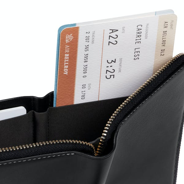 Bellroy Travel Folio Organiser Pouch
