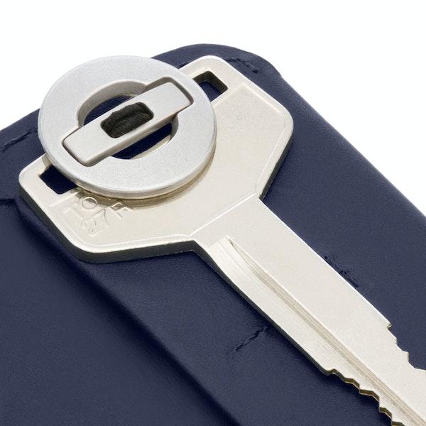 Bellroy Key Cover Herre Tegnebog