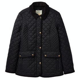 Joules Newdale Ladies Jacket - True Black