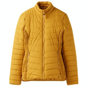 Joules Harrogate Ladies Jacket - Caramel