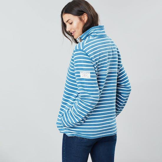 Joules Bewley Salt Ladies Sweater