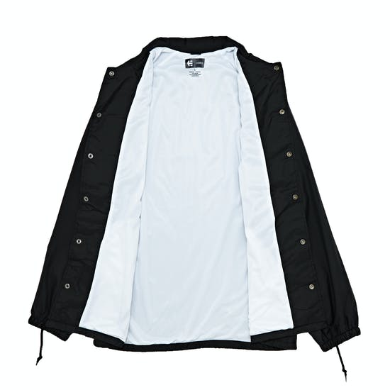 Etnies Ply Coaches Jacket