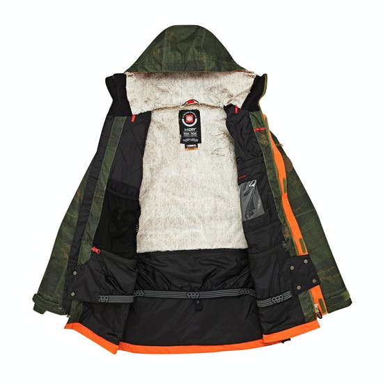 686 Spirit Insulated Snow Jacket