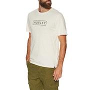 Hurley Benzo Boxed Short Sleeve T-Shirt