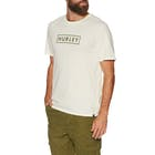Hurley Benzo Boxed Short Sleeve T-Shirt