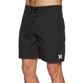 Hurley One & Only 2.0 18in Boardshorts - Black