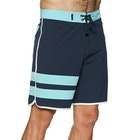 Hurley Phantom Block Party Solid 18in Boardshorts