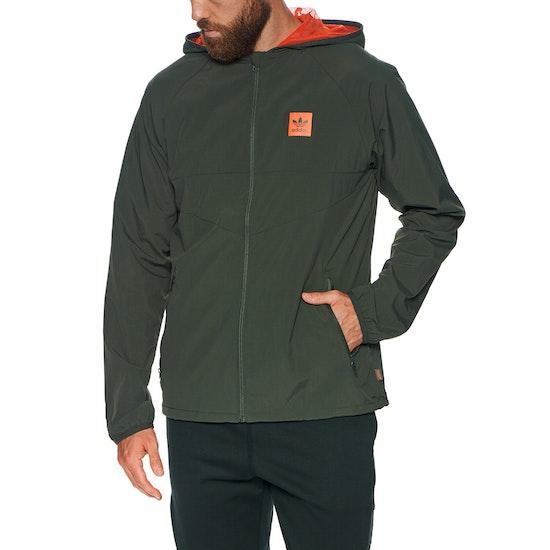 Adidas Dekum Packable Windproof Jacket