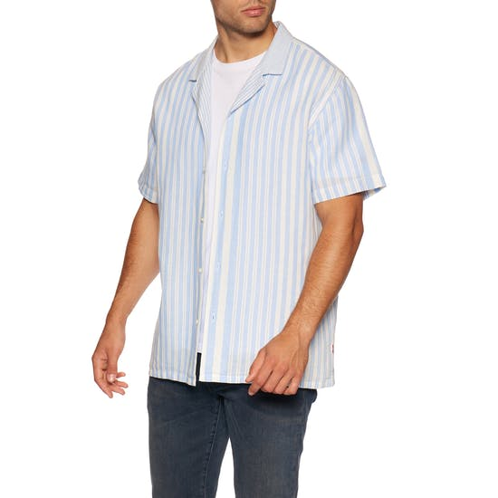 Chemise à Manche Courte Levis Cubano