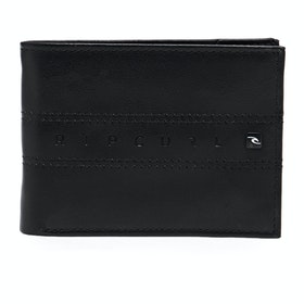 Rip Curl Word Boss PU All day Wallet - Black