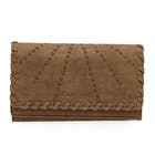 Rip Curl Lotus Cheque Book Wallet Ladies Purse