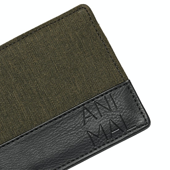 Animal Reckless Bifold Wallet