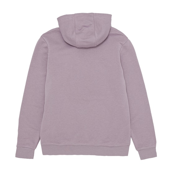 Adidas Originals Trefoil Girls Pullover Hoody