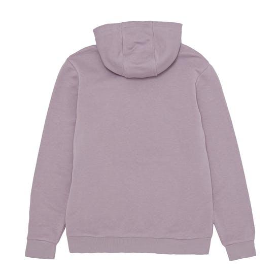 Adidas Originals Trefoil Girls Pullover Hoody