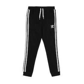 Pantalons de Jogging Adidas Originals Trefoil - Black