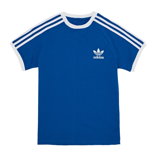 Adidas Originals 3 Stripes Kids Short Sleeve T-Shirt
