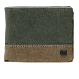 Billabong Dimension Wallet - Military