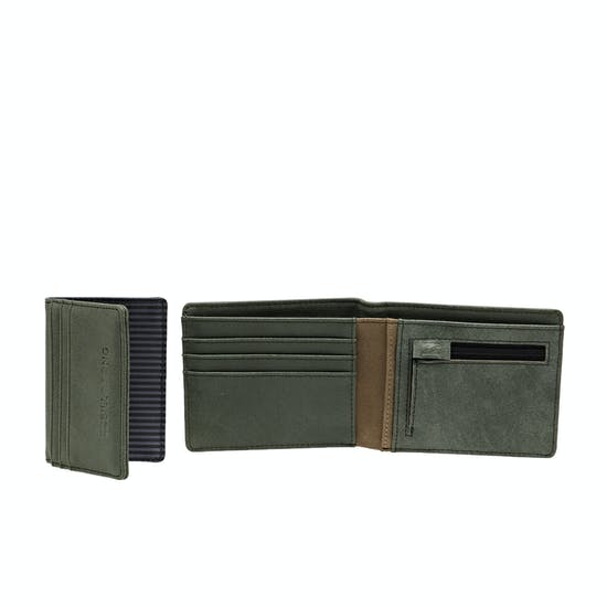 Billabong Dimension Mens Wallet