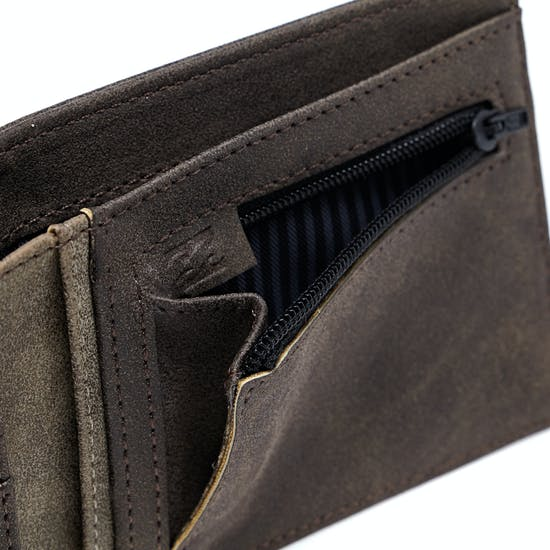Billabong Dimension Mens Wallet