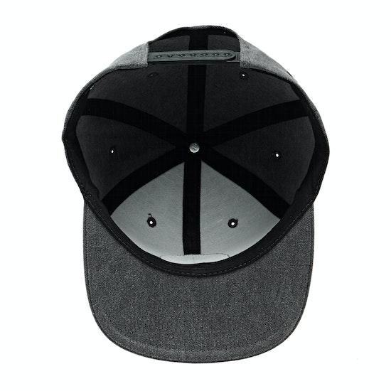 RVCA Navigate Snapback Cap