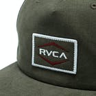 RVCA Pints Snapback Cap