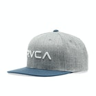 RVCA Rvca Twill Snapback II Cap