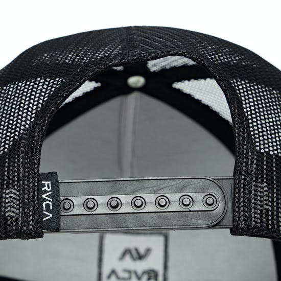Casquette RVCA Va All The Way Truck