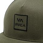 RVCA Va All The Way Truck Cap