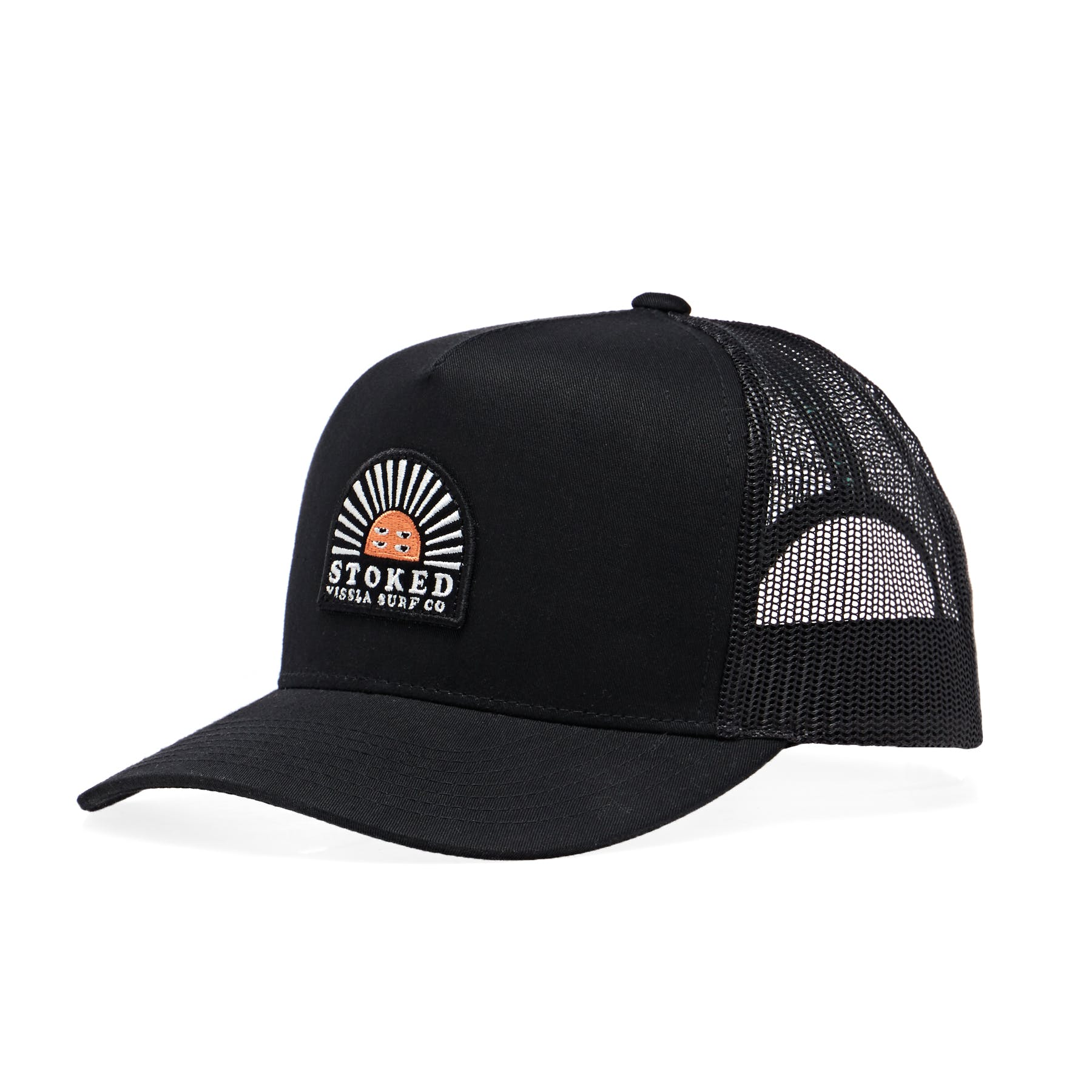 c41cbdcab Vissla Solid Sets Cap - Free Delivery options on All Orders from Surfdome UK