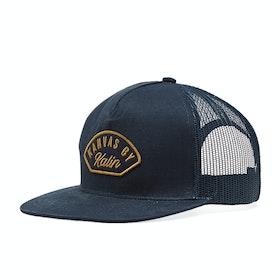 Katin Eldorado Trucker Cap - Navy