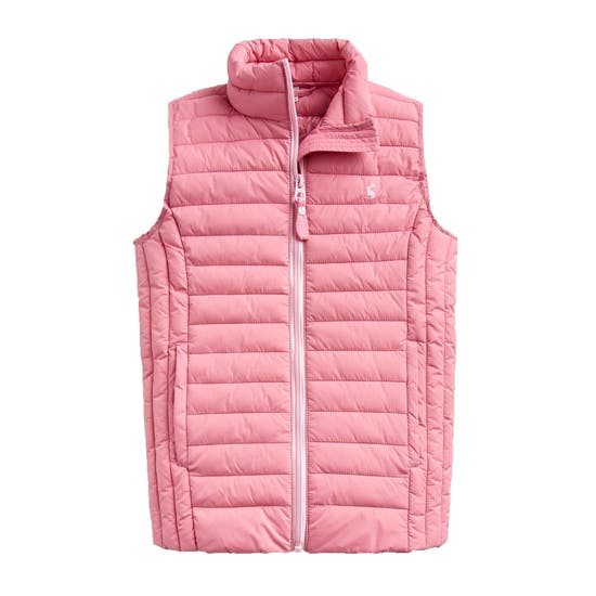 Joules Croft Girls Body Warmer