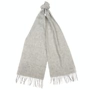 Barbour Lambswool Woven Ladies Scarf
