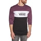 Vans Retro Active Long Sleeve T-Shirt