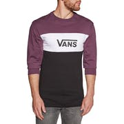 Vans Retro Active LS-T-Shirt