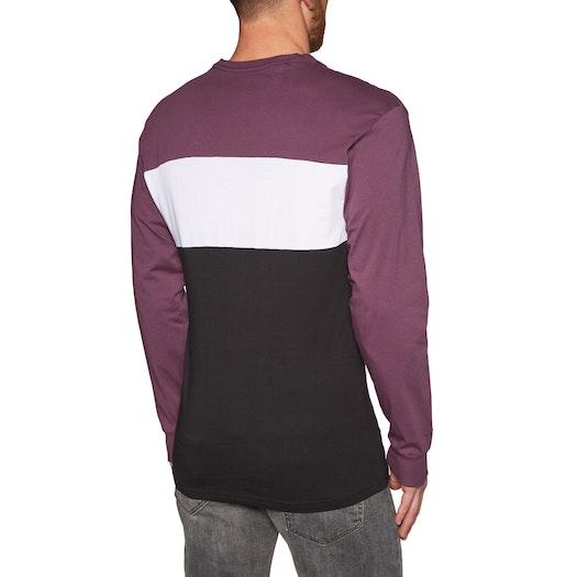 Vans Retro Active , Långärmad T-shirt