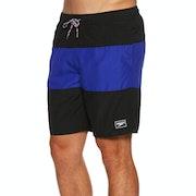 Speedo Panel Leisure 18 inch Swim Shorts