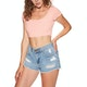 Billabong Heating Up Crop Top