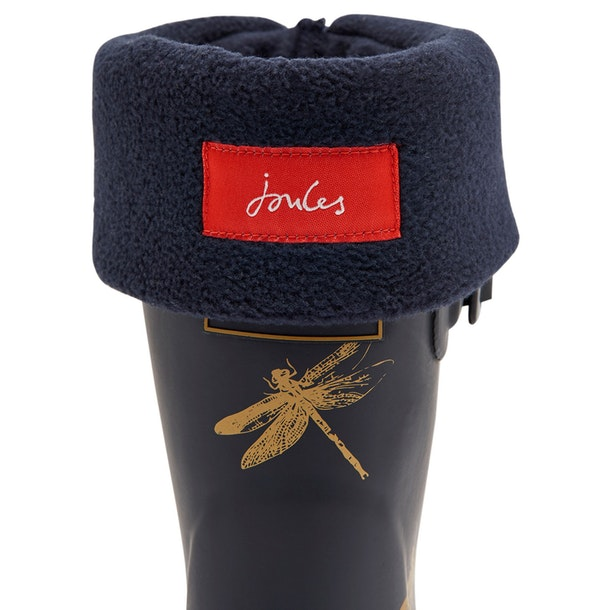 Joules Molly Ladies Welly Socks