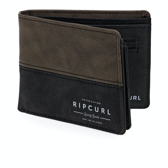 Rip Curl Arch RFID PU All Day Wallet