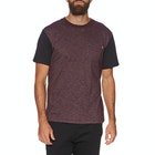 Hurley Dri-fit Bridge Pocket Short Sleeve T-Shirt