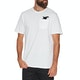 Hurley Killer Bro Pocket Short Sleeve T-Shirt