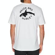 Hurley Killer Bro Pocket Short Sleeve T-Shirt