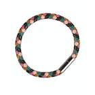 Paul Smith Leather Plait Bracelet