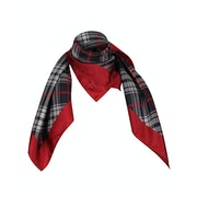 Sciarpa Woolrich Check Silk