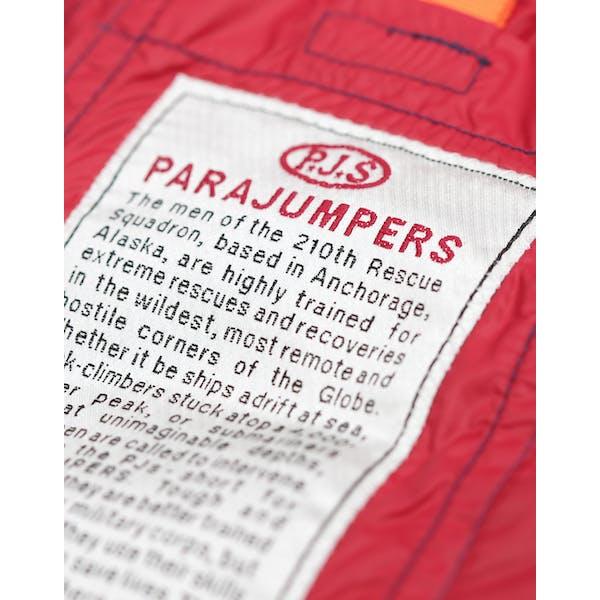 Parajumpers Mariah Girl's Down Jacket