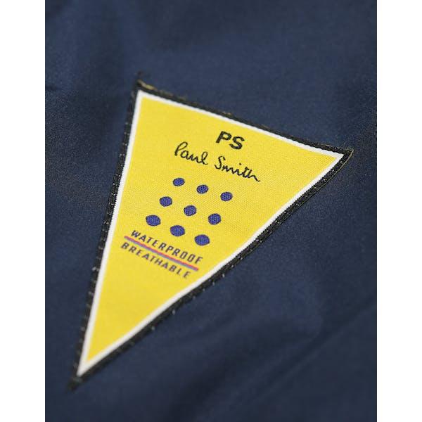 Paul Smith Waterproof Mac Waterproof Jacket